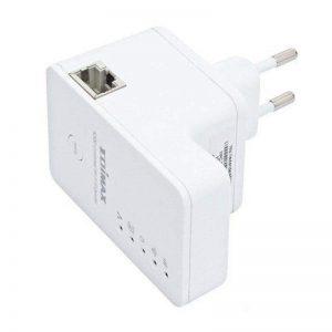 Alat Penguat Sinyal WiFi Murah Berkualitas Edimax EW7438Rpn