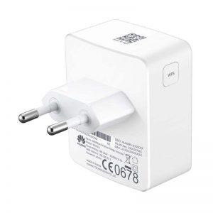 Alat Penguat Sinyal WiFi Murah Berkualitas Huawei WiFi Repeater Easy Lock