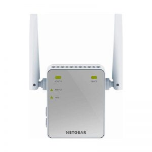 Alat Penguat Sinyal WiFi Murah Berkualitas Netgear EX2700-100UKS