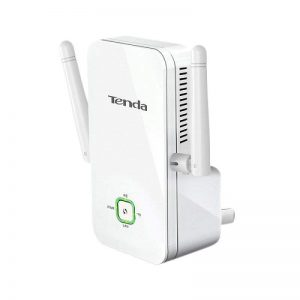 Alat Penguat Sinyal WiFi Murah Berkualitas Tenda A301