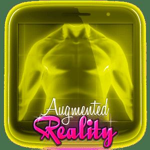 Aplikasi Kamera Tembus Pandang Android Body Scanner Augmented Prank