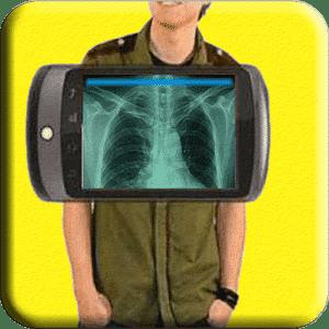 Aplikasi Kamera Tembus Pandang Android Body Scanner Free Prank
