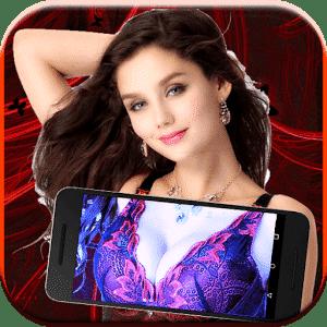 Aplikasi Kamera Tembus Pandang Android Body scanner Prank Xray