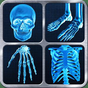 Aplikasi Kamera Tembus Pandang Android X-Ray Full Body Prank