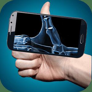 Aplikasi Kamera Tembus Pandang Android X-Ray Scanner