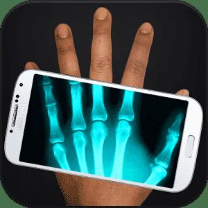 Aplikasi Kamera Tembus Pandang Android Xray Scanner Prank