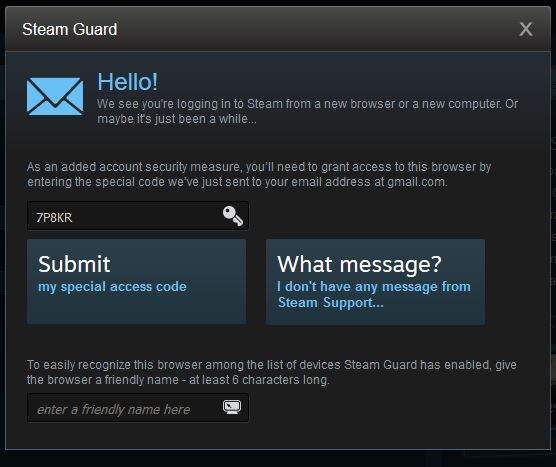 Cara Beli Game Di Steam Tanpa Kartu Kredit Cara Login Steam 4