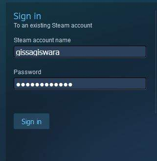 Cara Beli Game Di Steam Tanpa Kartu Kredit Cara Login Steam