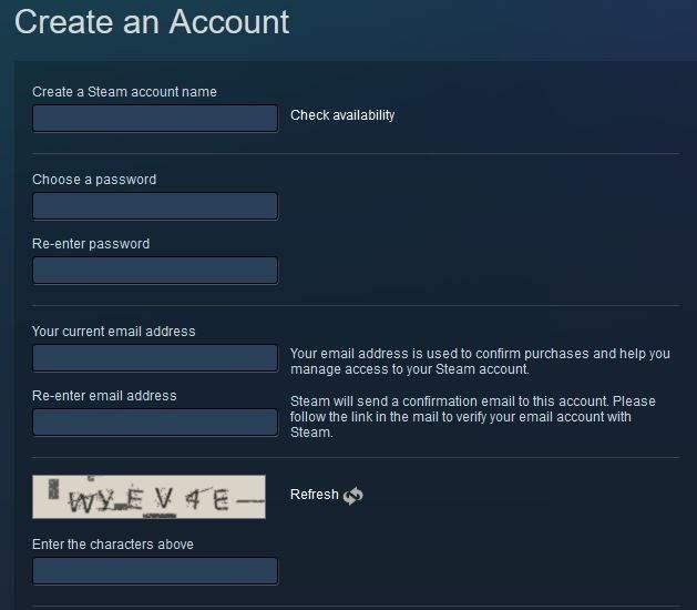 Cara Beli Game Di Steam Tanpa Kartu Kredit