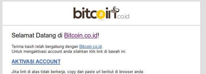 Cara Daftar Bitcoin Dengan Aman Dan Mudah 4