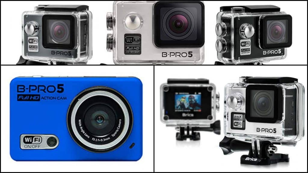 Harga B Pro Alpha Edition Dan Plus Action Camera