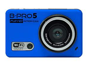 Harga B-Pro Alpha Edition - B-Pro5 WiFi