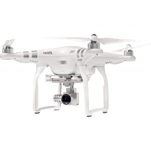 Harga Drone DJI Phantom 3 Advanced Quadcopter Drone Camera
