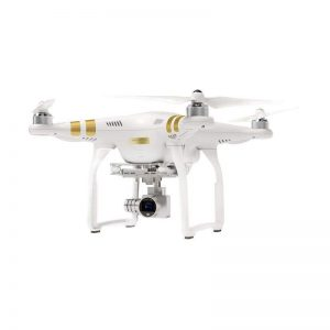 Harga Drone DJI Phantom 3 Professional Quadcopter Drone Camera