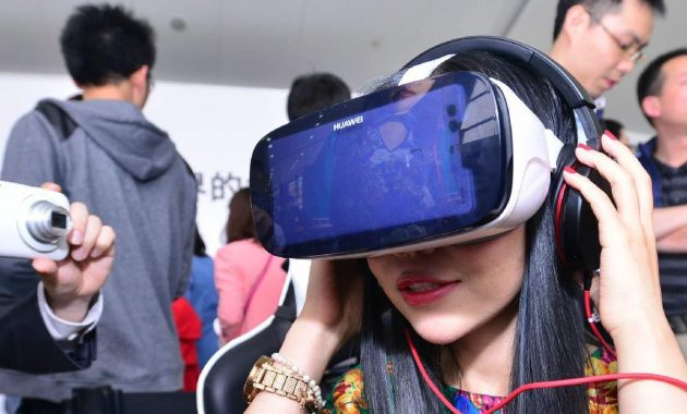 Huawei VR Indonesia Featured