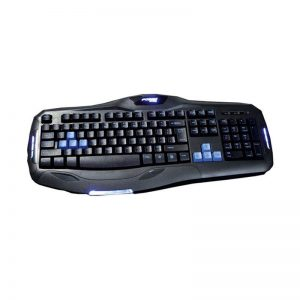 Keyboard Gaming Murah Berkualitas FOREV Game FV-T88