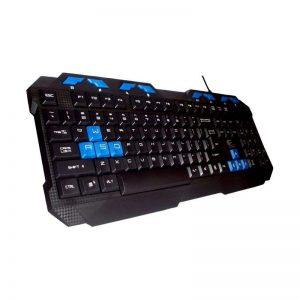 Keyboard Gaming Murah Berkualitas Fantech K5M