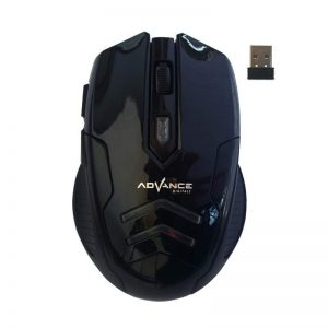 Mouse Wireless Harga Murah Advance WM501C