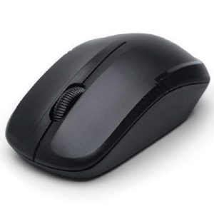 Mouse Wireless Harga Murah Delux M136