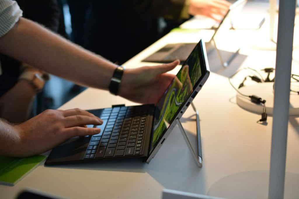 Spesifikasi Harga Acer Switch 12 Rilis Indonesia 3