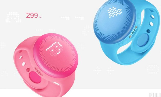 Xiaomi Bunny Smartwatch Untuk Anak Cuma 300 Ribuan