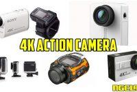 11 Action Camera Dengan Resolusi Video 4K Terbaik 2016 Harga Murah
