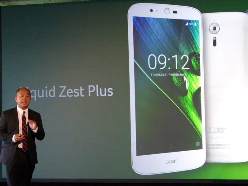 Acer Liquid Zest Plus Harga , Spesifikasi , Tanggal Rilis Indonesia Dijual