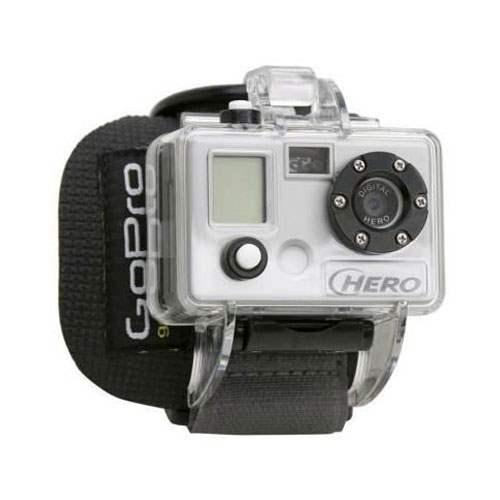 Apa Itu GoPro Kamera Pertama GoPro HERO Digital