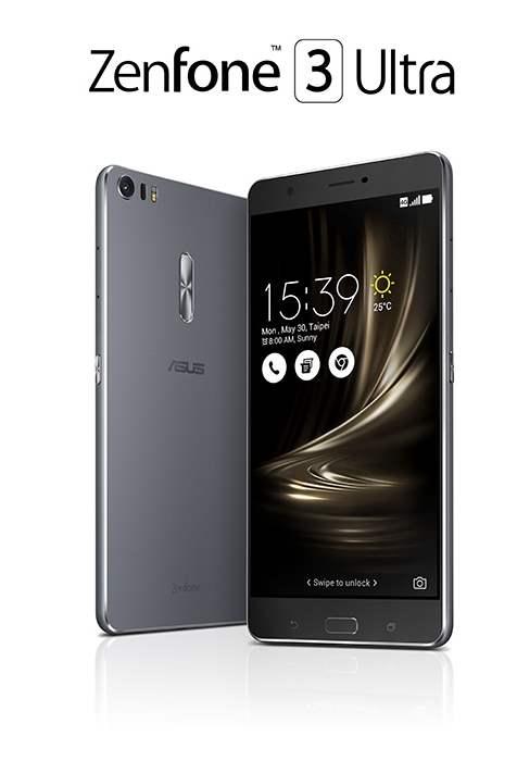 Asus Zenfone 3 Ultra Harga Spesifikasi Tanggal Rilis Indonesia 2016