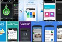Browser Android Terbaik Tercepat dan Anonim untuk membuka situs yang diblokir