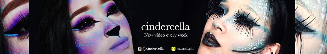 Cindercella Youtuber Cantik Indonesia