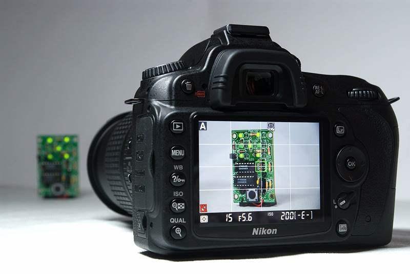DSLR Adalah Salah Satu Camera Yang Bagus Untuk Youtuber Gamer