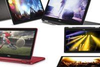 Dell Inspiron 2-in-1 Terbaru Harga Spesifikasi Tanggal Rilis Indonesia 2016