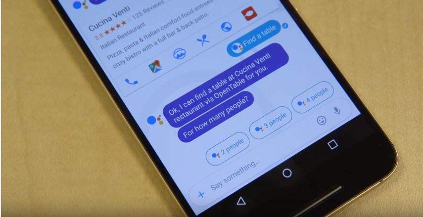 Download Aplikasi Chatting Google Allo