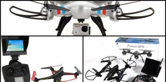 Drone Murah Terbaik Termurah Dengan Kamera