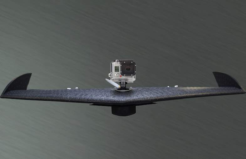 Drone Tercanggih Lehmann LA300AG