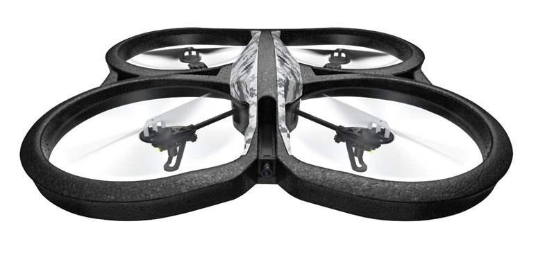 Drone Tercanggih Parrot AR 2.0 Elite