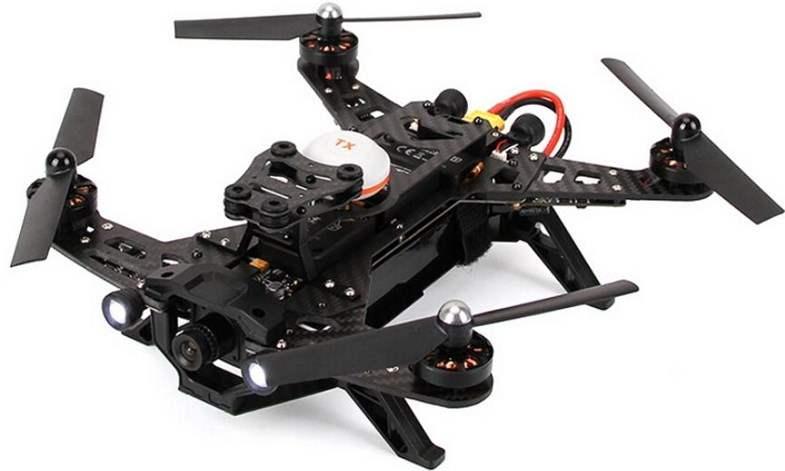 Drone Tercanggih Walkera Runner 250