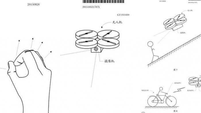 Fitur Spesifikasi dan Harga Xiaomi Drone 3