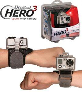 GoPro Digital HERO 3 Apa Itu GoPro Dan Berapa Harganya