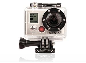 GoPro HD HERO 2 Apa Itu GoPro Dan Berapa Harganya
