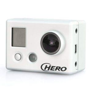 GoPro HD HERO Apa Itu GoPro Dan Berapa Harganya