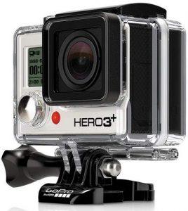 GoPro HERO3+ Apa Itu GoPro Dan Berapa Harganya