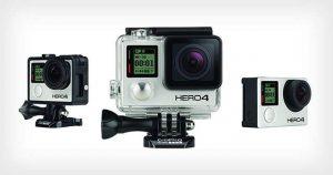 GoPro HERO4 Apa Itu GoPro Dan Berapa Harganya