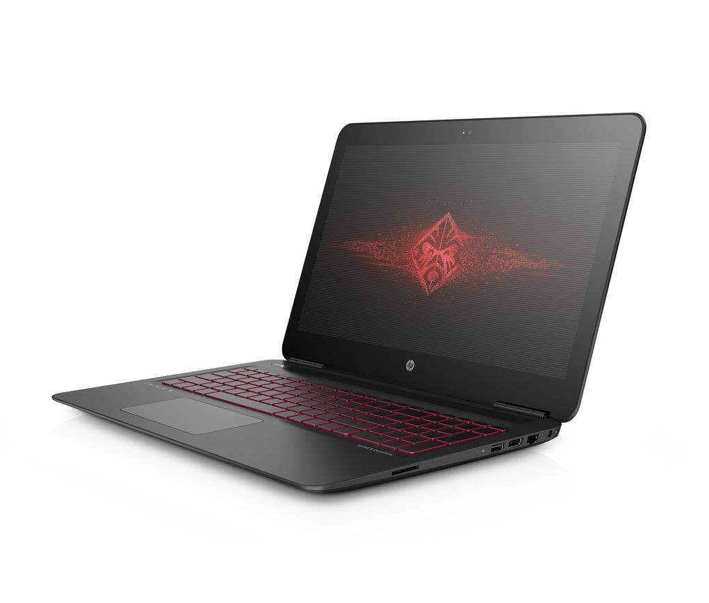 HP Omen 15.6 inch Laptop Gaming 2016 2