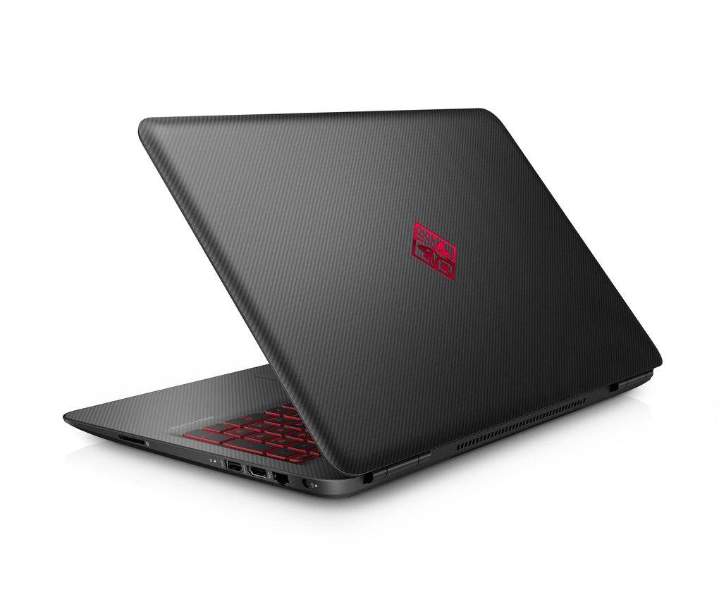 HP Omen 15.6 inch Laptop Gaming 2016 3