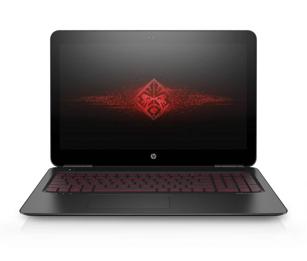 HP Omen 15.6 inch Laptop Gaming 2016