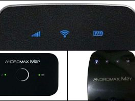 Harga MiFi Smartfren Andromax 4G
