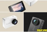 Harga Xiaomi Yi 4K Action Camera 2 Indonesia Update Harga Terbaru