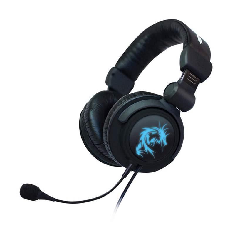 af5695ca4ae Headset Gaming Murah Berkualitas Dragon War BEAST